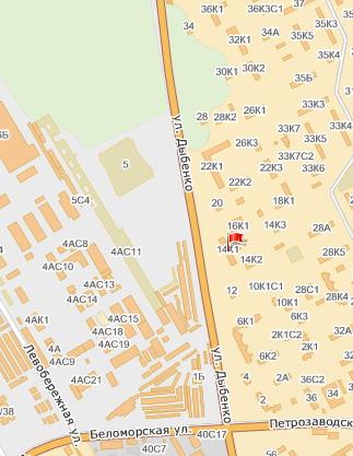 карт адреса интернет магазина