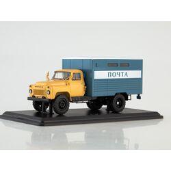 ГЗСА-3712 (52) Почтовый фургон